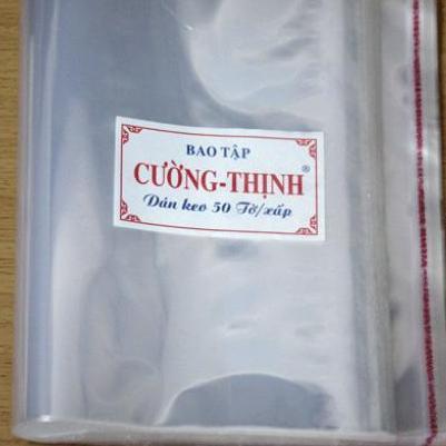Mua Bao tập học sinh (50 tờ)