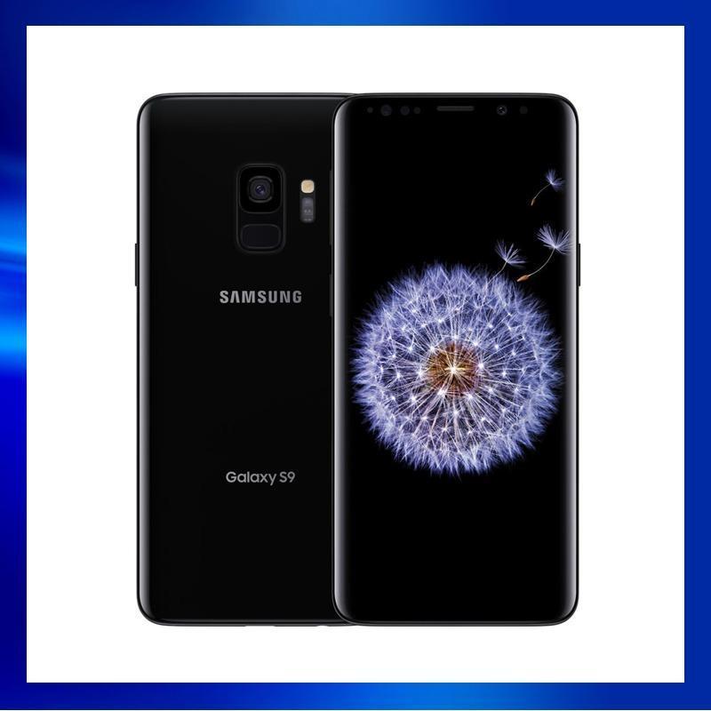 Samsung Galaxy S9 - Hãng phân phối chính thức
