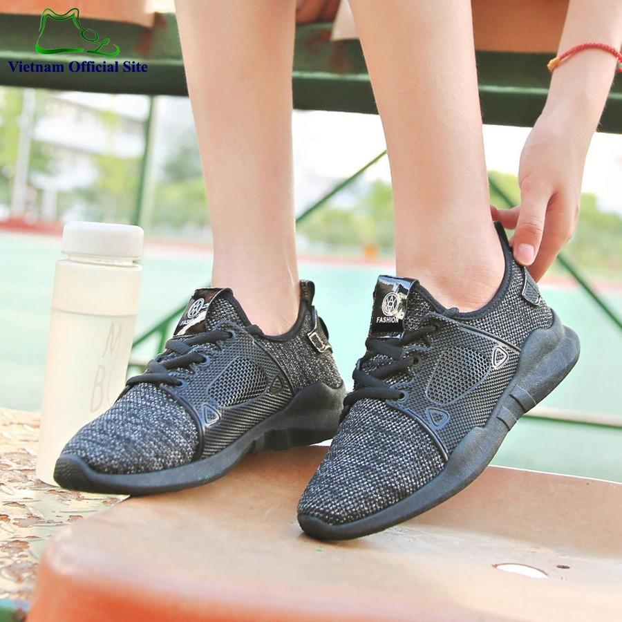 Giày sneaker thể thao nữ LN14B