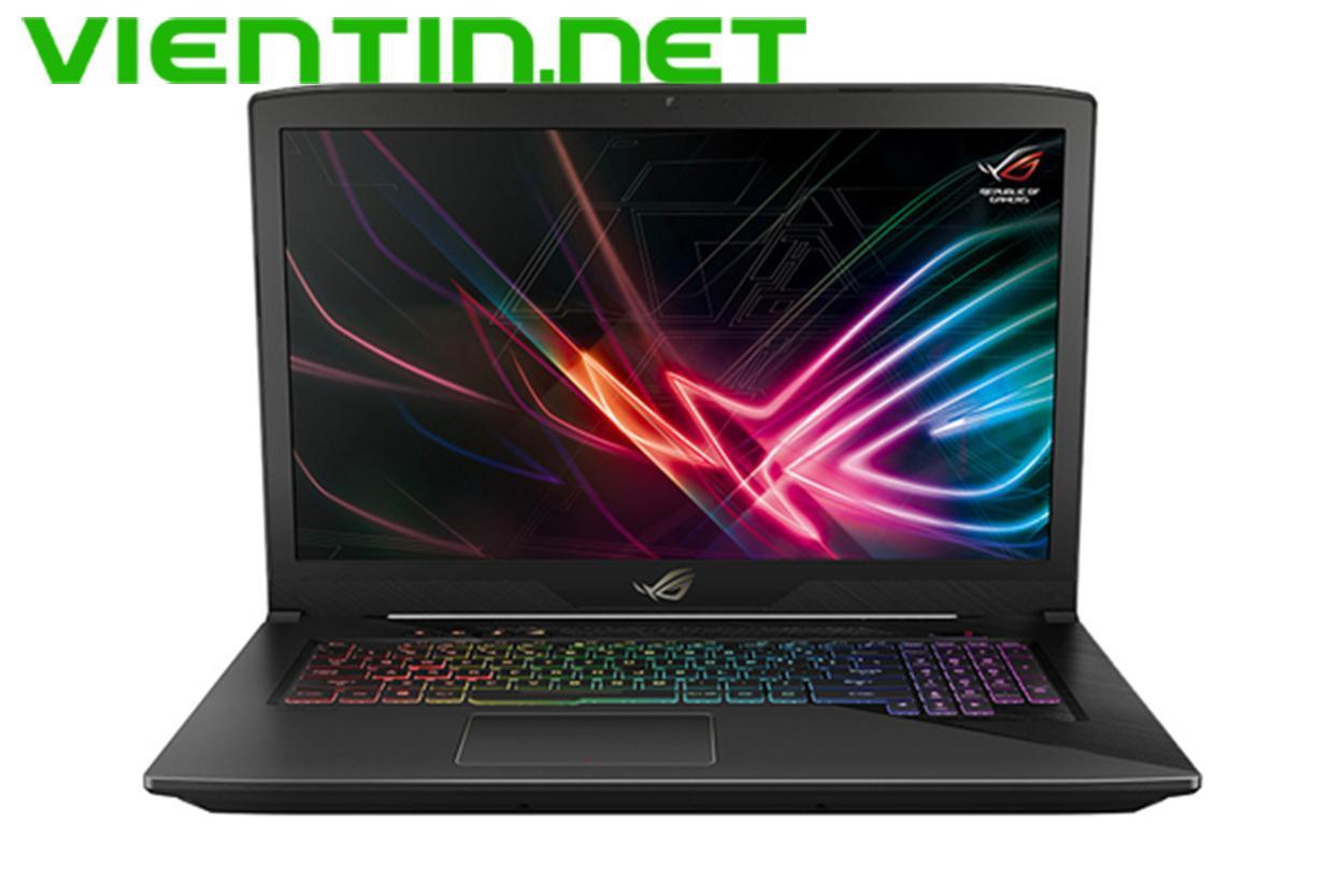 Laptop Asus FX503VD-E4082T, Core i5 7300HQ, DDR4 8GB, HDD 1TB 5400rpm, LCD 15.6 FHD, VGA 1050 4GB, Win 10 - Hãng phân phối chính thức