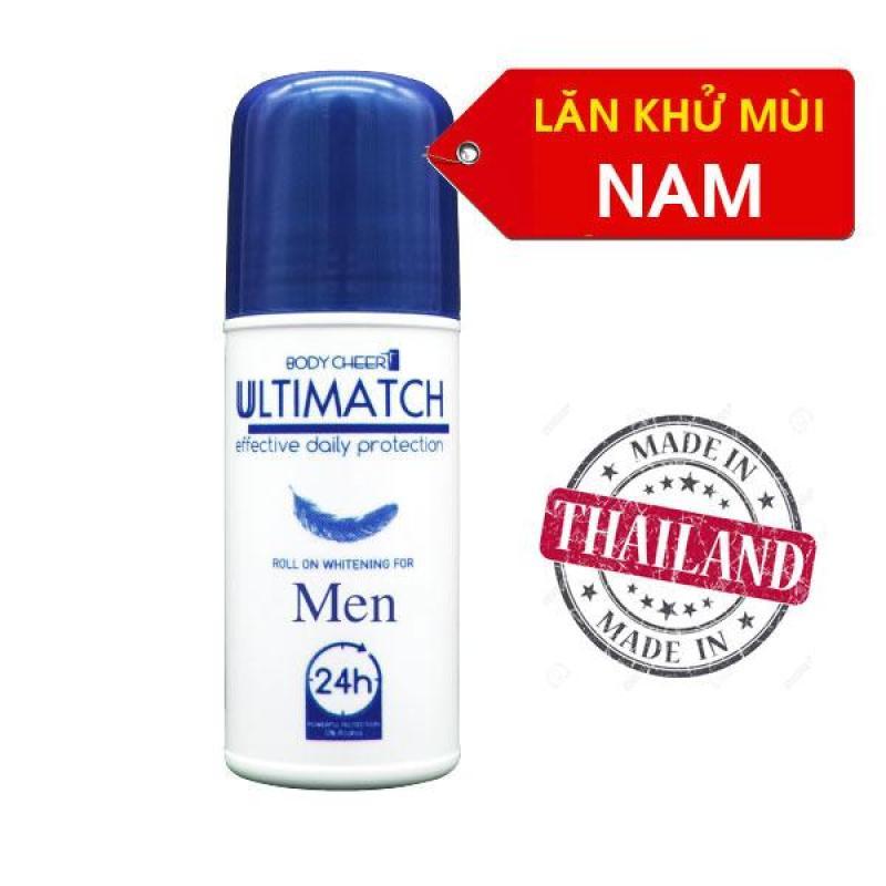Lăn khử mùi nam - Hàng nhập khẩu Thái nhập khẩu