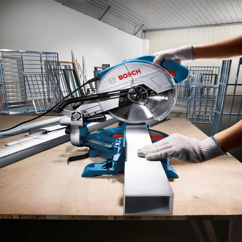 Máy cắt đa năng để bàn, GCM 10 MX (cắt đa năng), 0601B290K0, Bosch