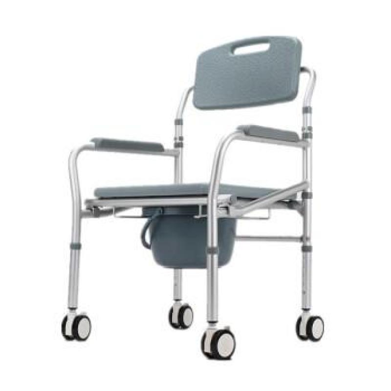 Ghế bô vệ sinh người già độ ổn định cao siêu vững OneX nhập khẩu