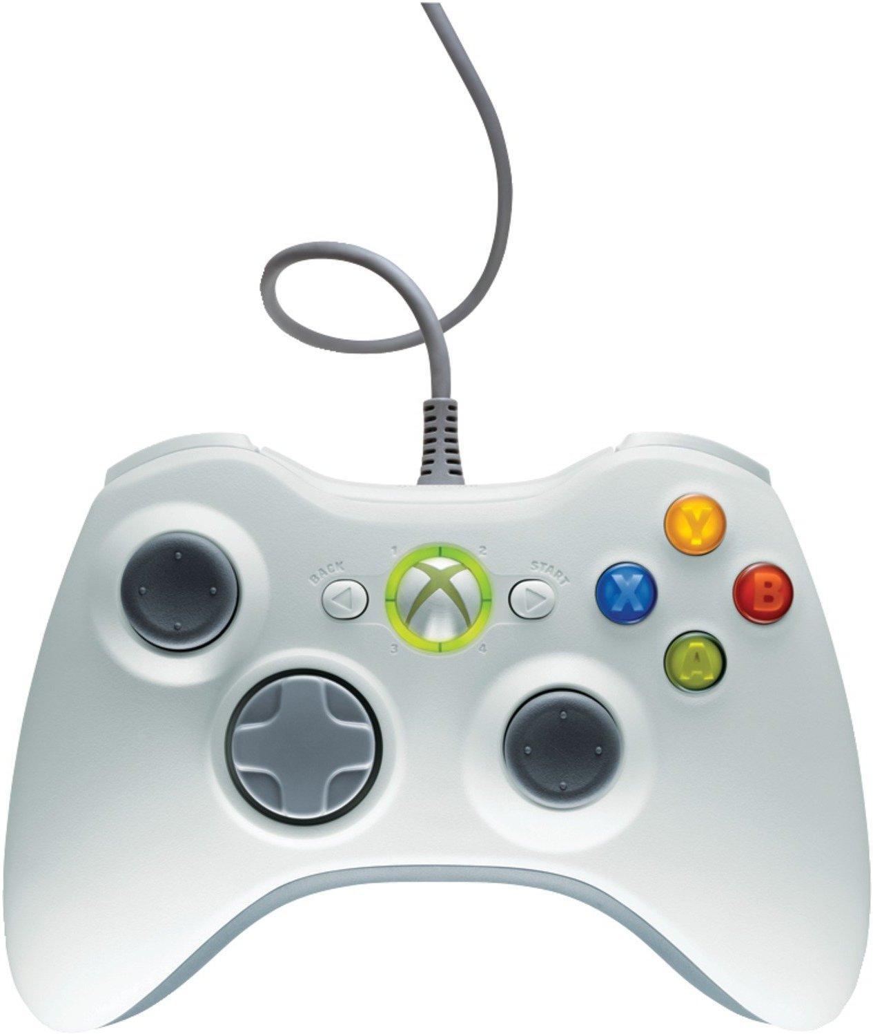 Hình ảnh Tay cầm Xbox360 cho máy tính