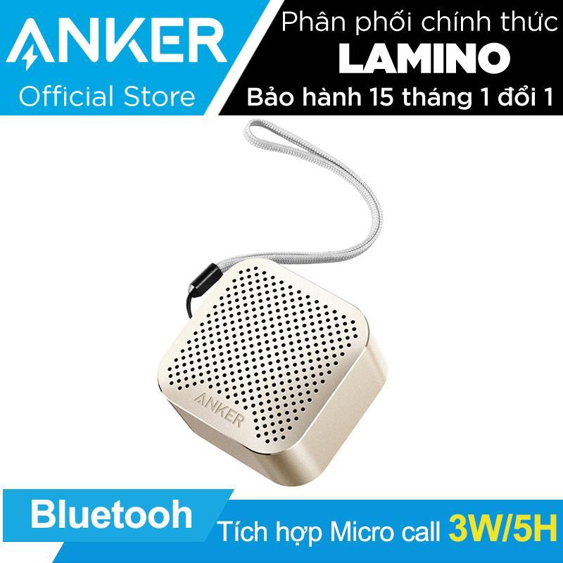 Bán Loa Bluetooth Di Dộng Anker Soundcore Nano Stereo Speaker Vang Hang Phan Phối Chinh Thức Có Thương Hiệu Rẻ