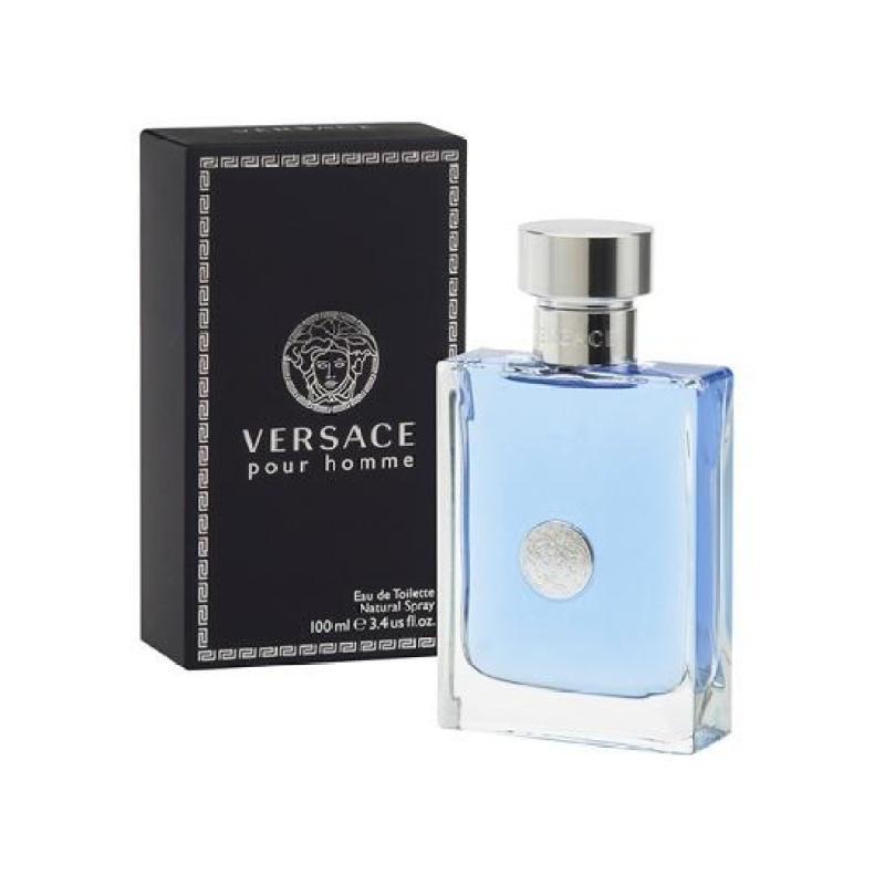 Nước hoa nam Versace Pour Homme 100ml EDT