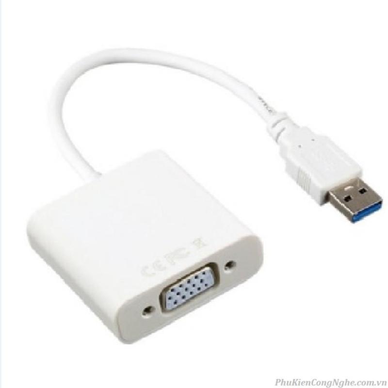 Bảng giá CÁP USB 3.0 RA VGA ADAPTER Phong Vũ