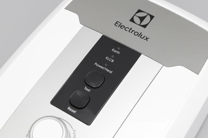 Bảng giá Máy nước nóng trực tiếp Electrolux EWE451HB-DWS2