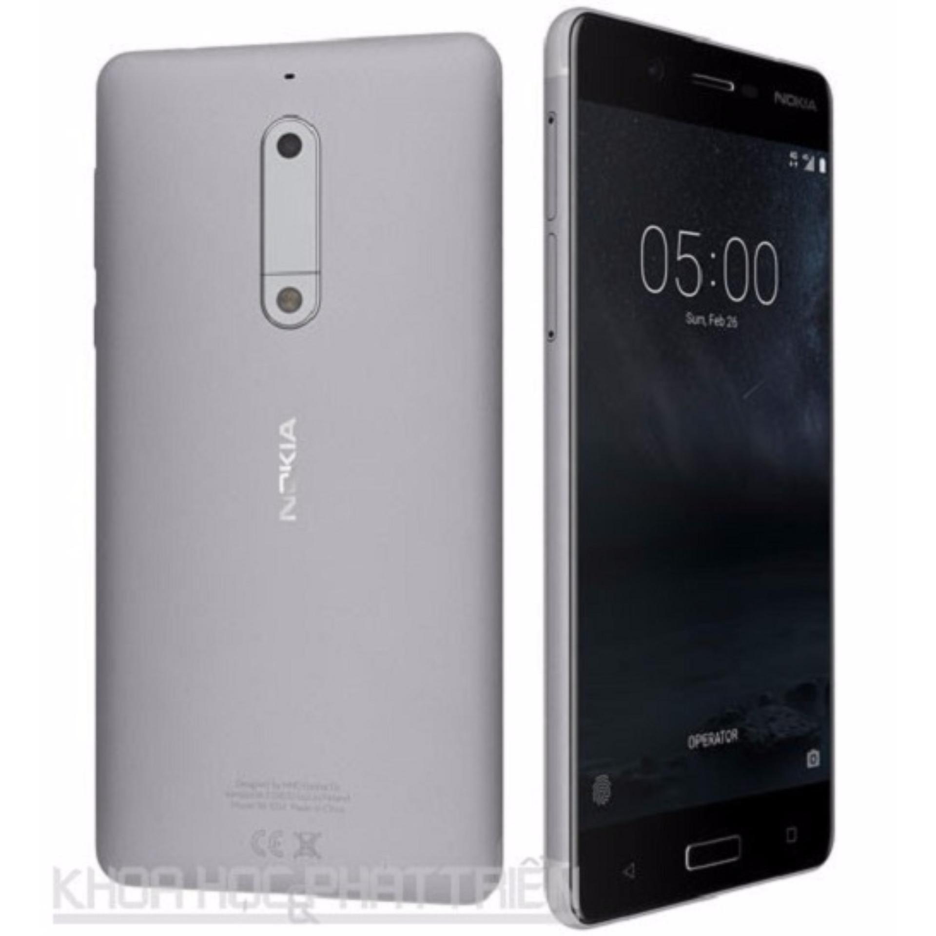 Giá Bán Điện Thoại Nokia 5 2Gb Nokia Nguyên