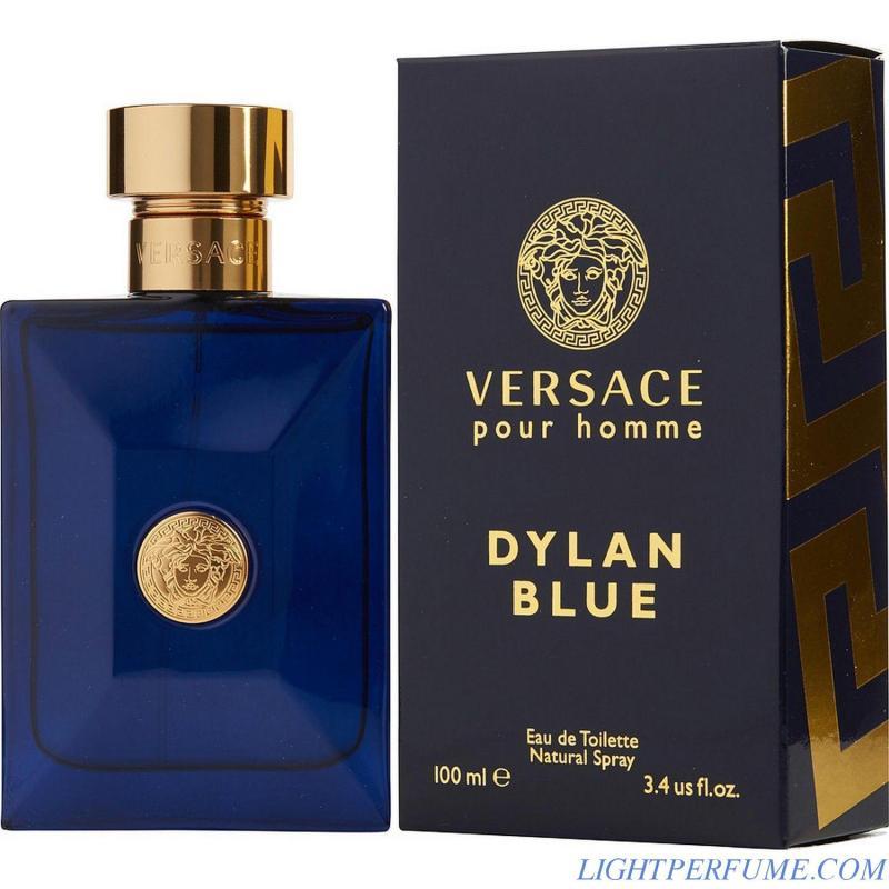 Nước hoa nam Versace-Dylan Blue EDT- 100ML