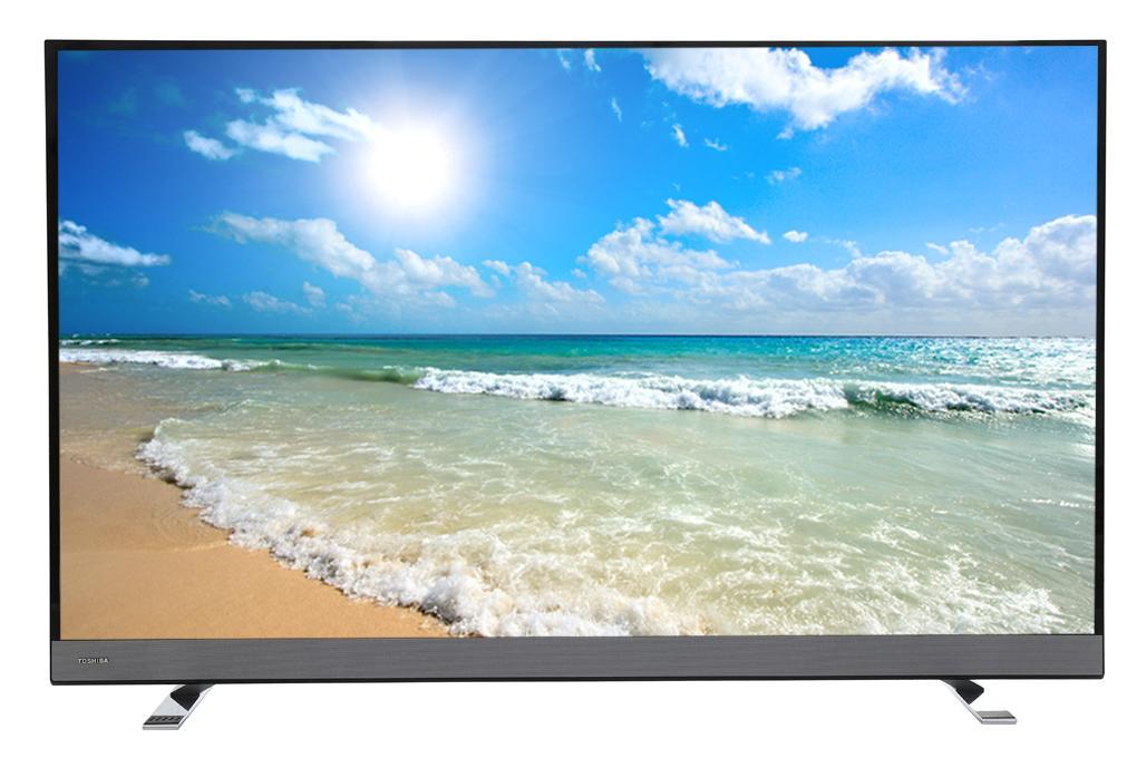 Hình ảnh Tivi led Toshiba 4K 43 inch 43U6750