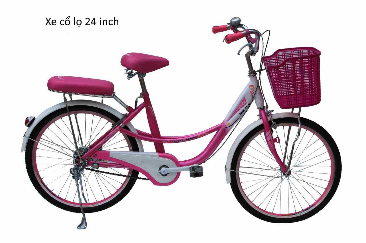 xe đạp nữ