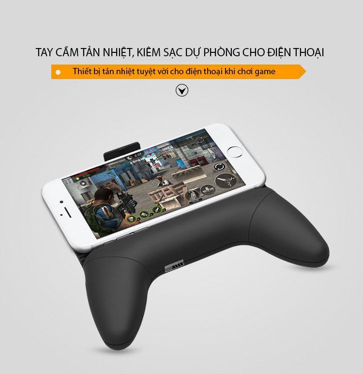 Cửa Hàng Tay Cầm Game Đế Tản Nhiệt Kiem Sạc Dự Phong Cho Điện Thoại Cooling Gamepad Pubg Gi Hà Nội