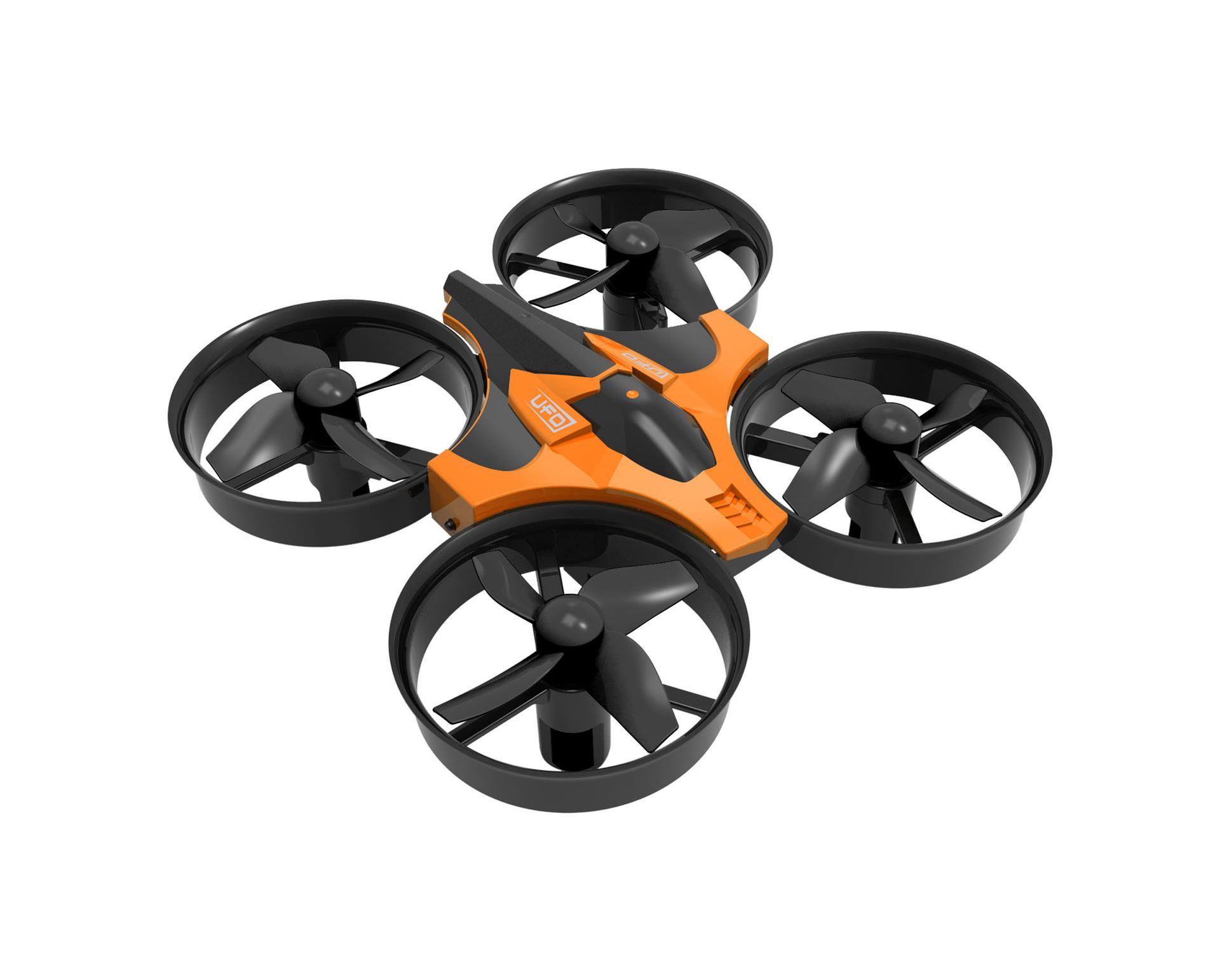 Hình ảnh Siêu Rẻ Siêu Đầm Máy bay điều khiển từ xa bay siêu đầm mini Drone RH807