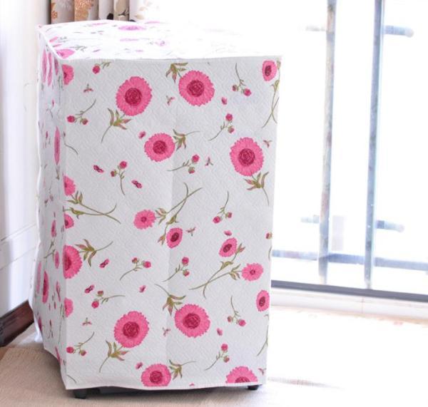 [HCM] Tấm phủ bọc máy giặt - Dưới 7,5kg