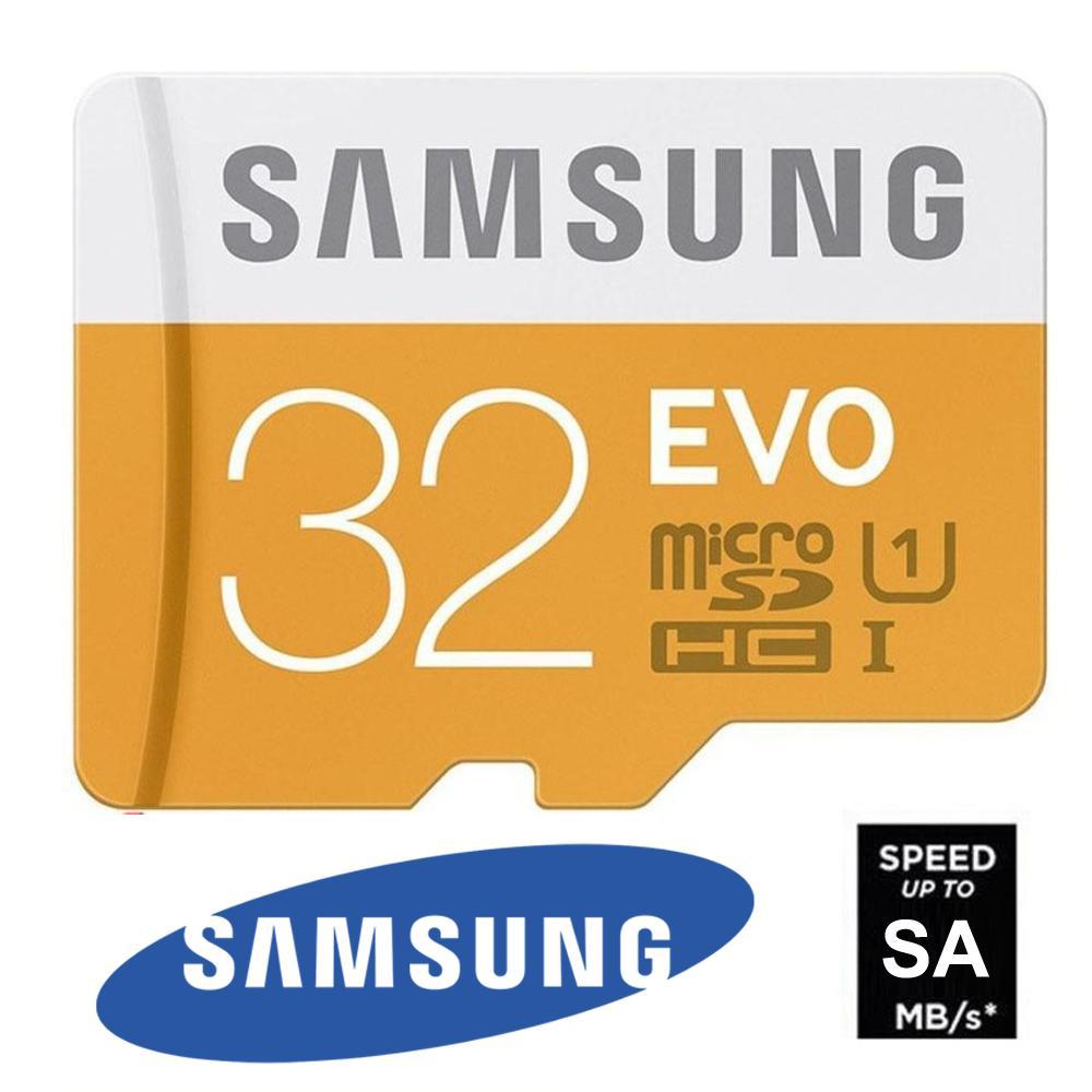 Thẻ Nhớ Microsdhc Samsung Evo Plus 32Gb New 2018 Samsung Rẻ Trong Hà Nội