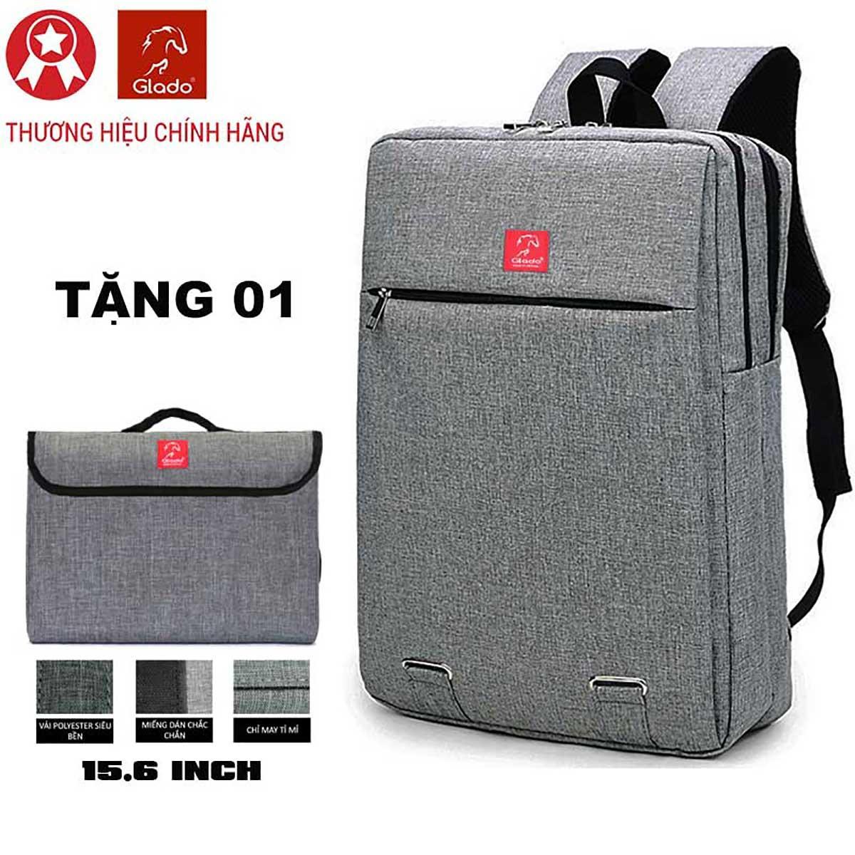 Giá Bán Bọ Balo Laptop Và Túi Chống Sock Laptop Glado Blc007 Xám Hang Phan Phối Chinh Thức Glado Vietnam