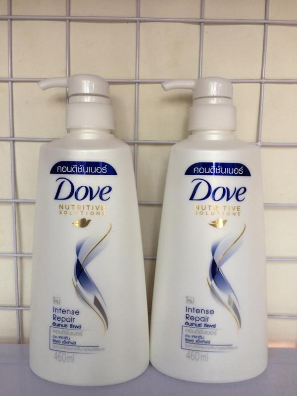 Dầu xả Dove 460ml Thái Lan nhập khẩu