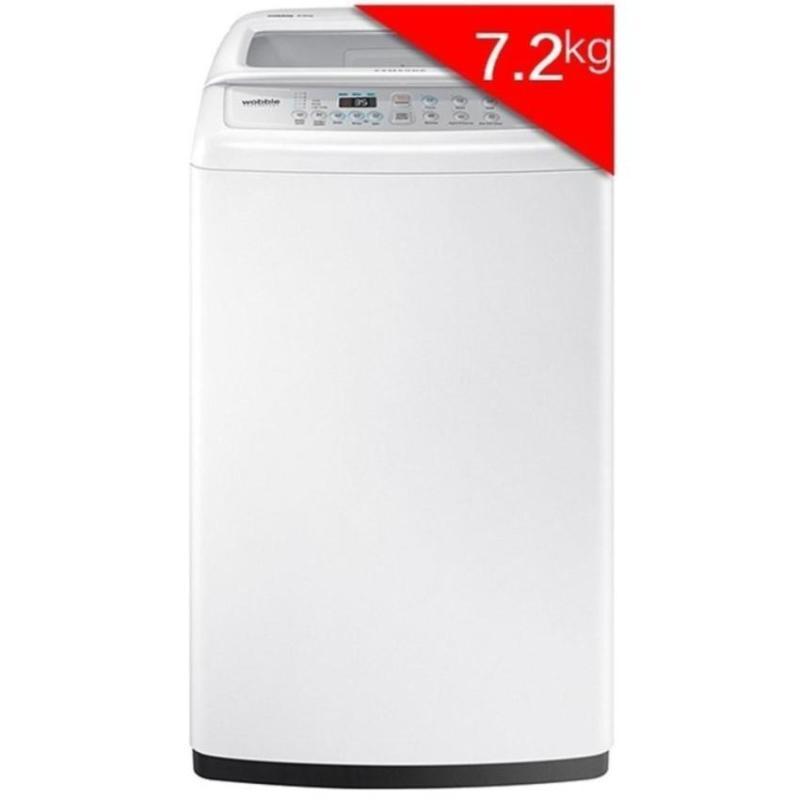 Máy Giặt Cửa Trên SamSung WA72H4000SW/SV 7.2Kg (Trắng)