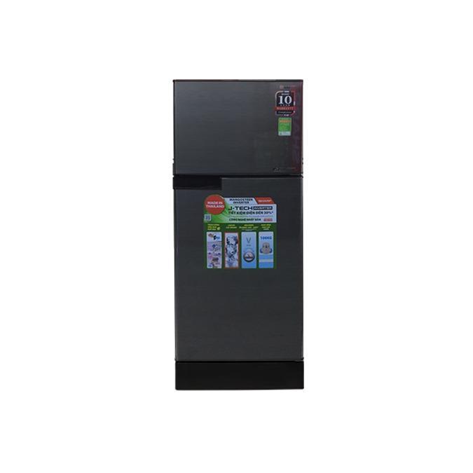 Hình ảnh Tủ lạnh Sharp Inverter 165 lít SJ-X176E-DSS