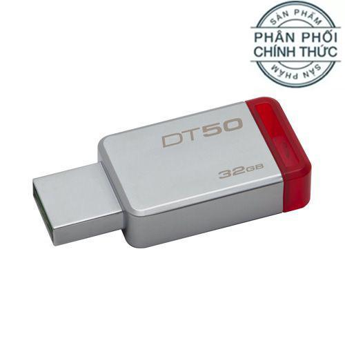Ôn Tập Usb 3 1 Kingston Datatraveler Dt50 32Gb Hang Phan Phối Chinh Thức Trong Hồ Chí Minh