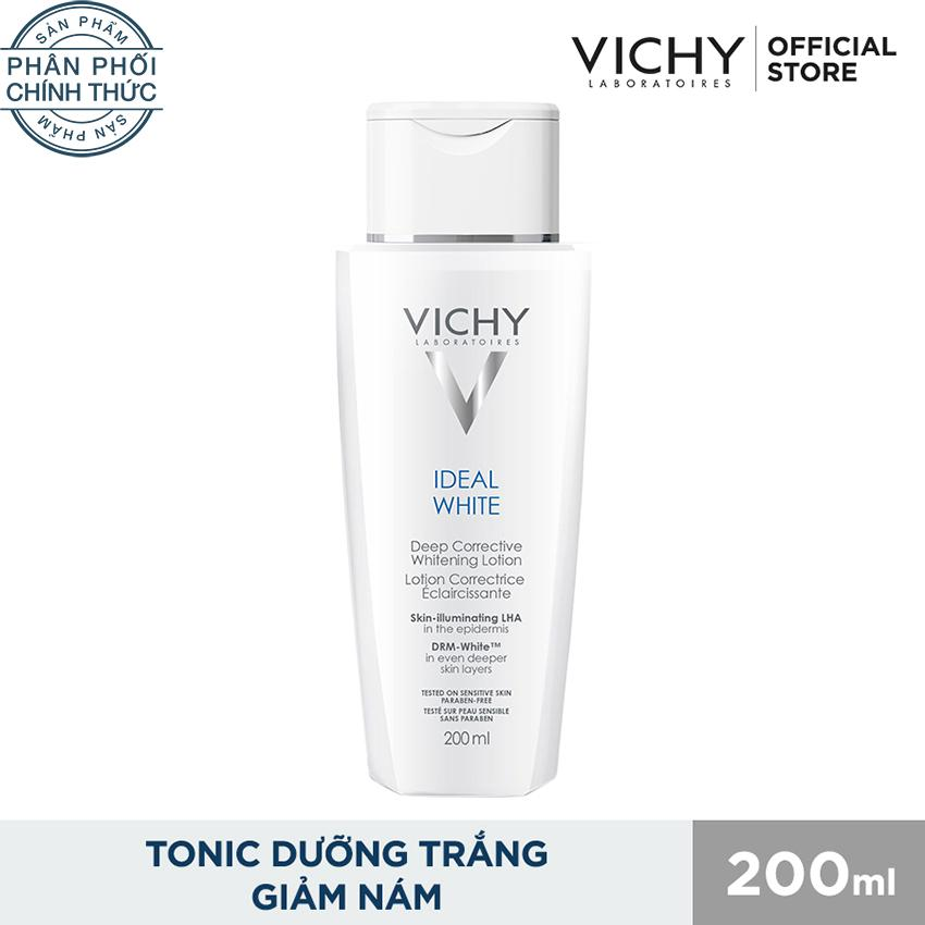 Mua Nước Can Bằng Va Lam Trắng Da Vichy Ideal White Deep Corrective Whitening Lotion 200Ml Rẻ Trong Vietnam