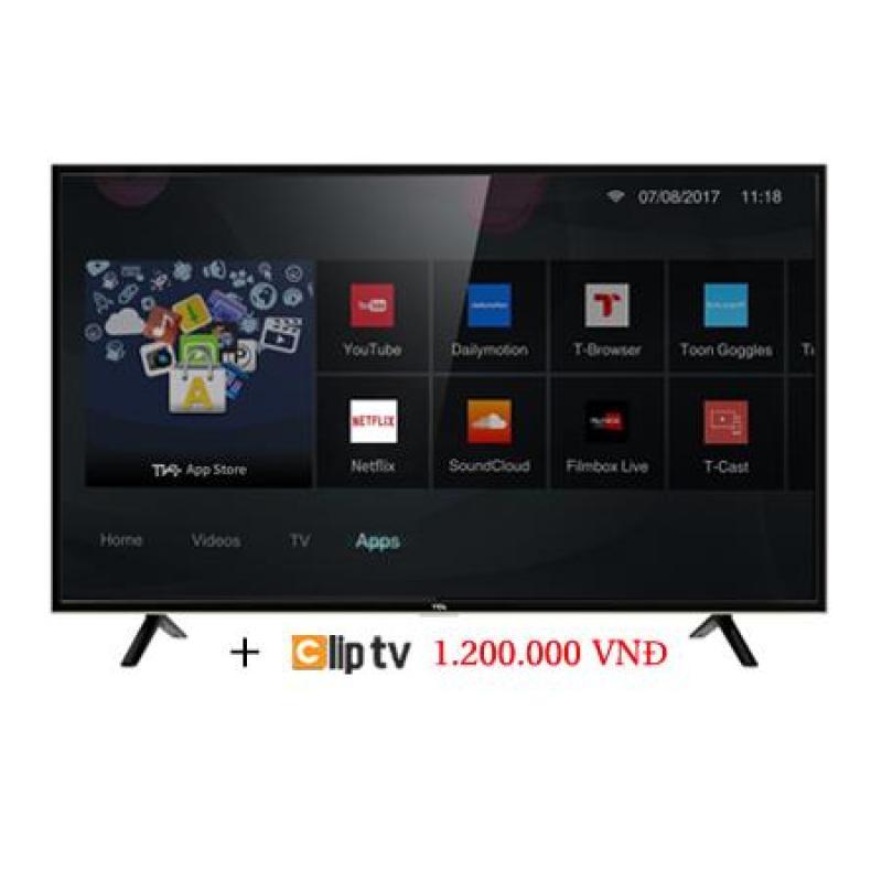 Bảng giá Smart Tivi LED TCL 32 Inch L32S62