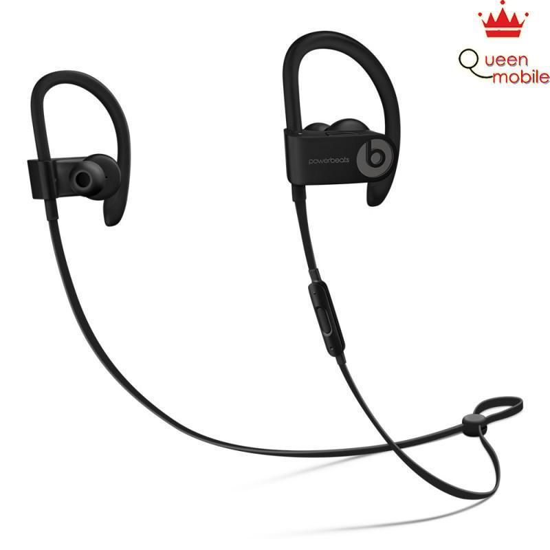Tai nghe Powerbeats3 Wireless In-Ear Headphones – Black – Review và Đánh giá sản phẩm