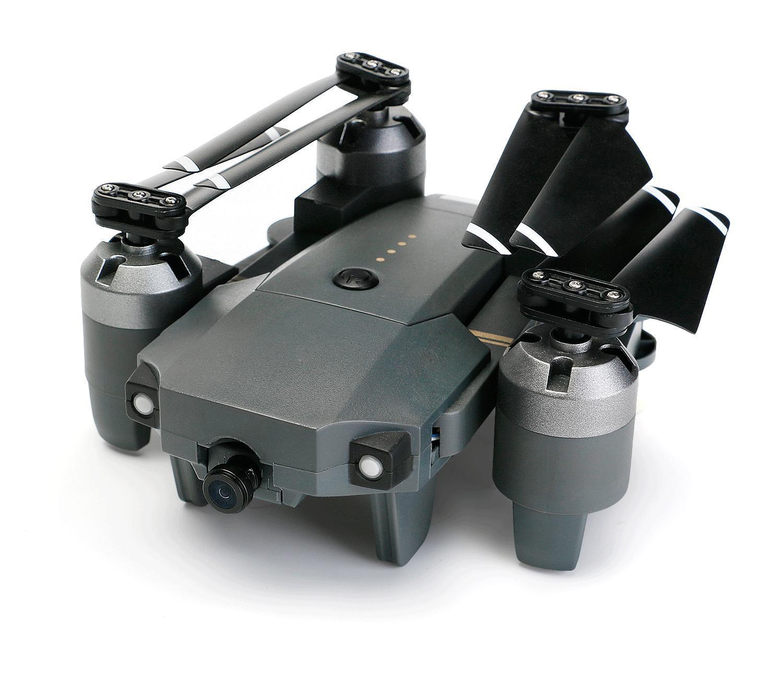 Hình ảnh Máy bay điều khiển từ xa XT-1 kết nối Wifi quay phim chụp ảnh Full HD 720P, Camera 2.0MP truyền trực tiếp qua điện thoại