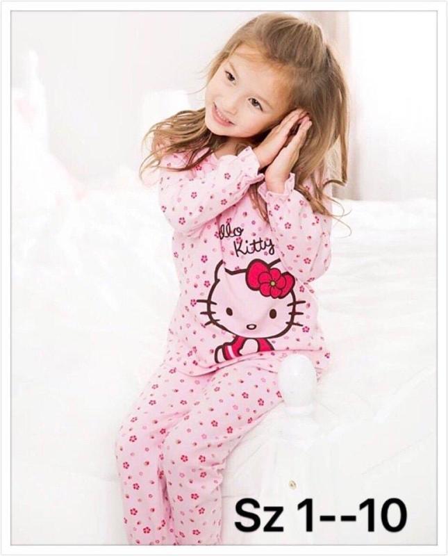 Nơi bán Bộ ngủ bé gái siêu cute