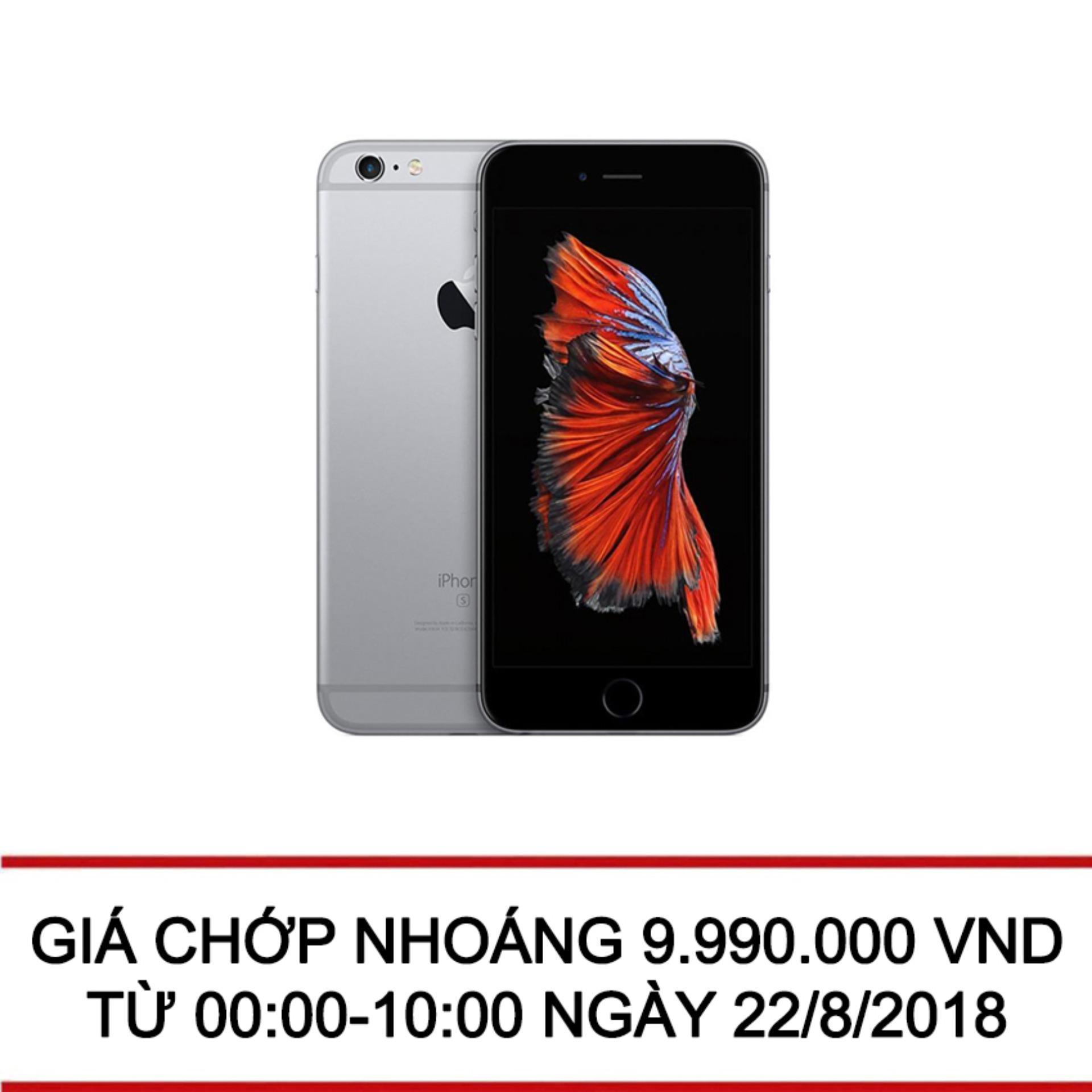 Hình ảnh Apple iPhone 6s Plus 32GB