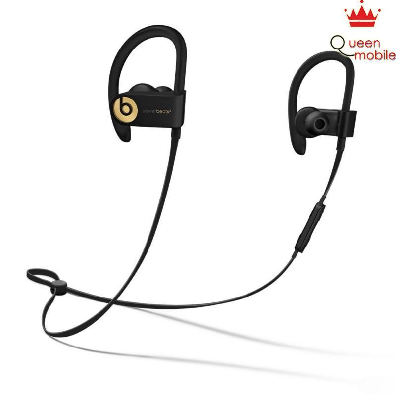 Tai nghe Powerbeats3 Wireless In-Ear Gold – Review và Đánh giá sản phẩm