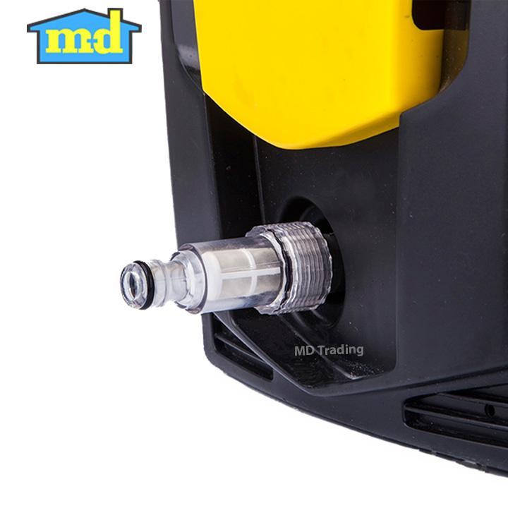 Hình ảnh Đầu lọc nước - phụ kiện đầu vào máy xịt rửa, máy rửa xe áp lực cao