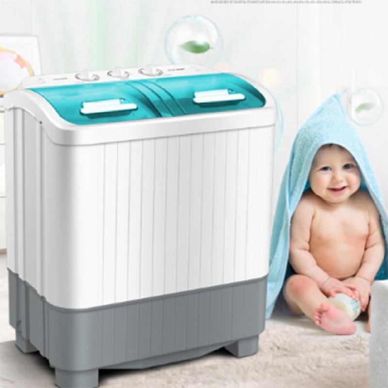 Bảng giá Máy giặt mini 2 lồng giặt Điện máy Pico