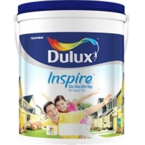 Hình ảnh Sơn nước nội thất Dulux Inspire.