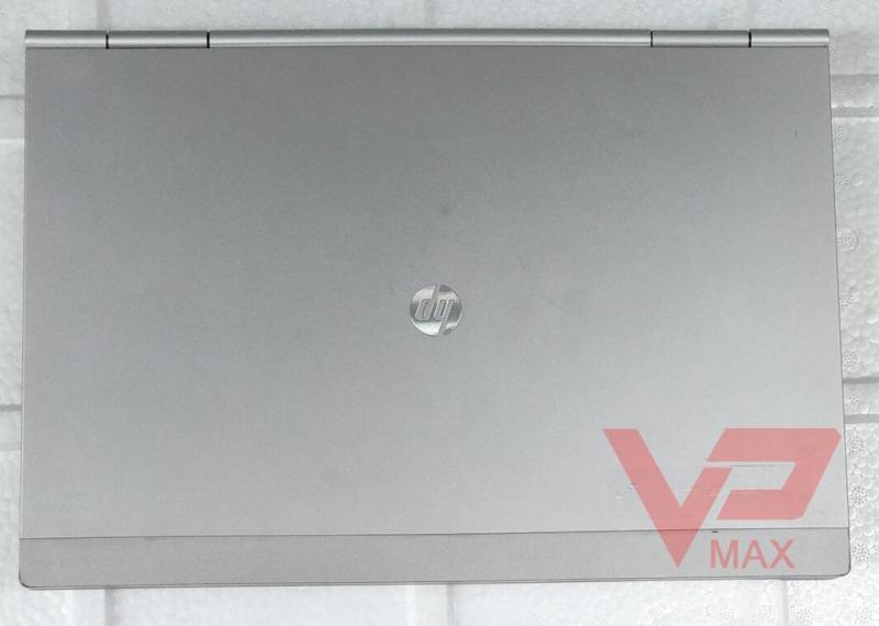 Hp Elietbook 2570P I5 3220 Ram 4Gb SSD 120Gb pin 4-5h