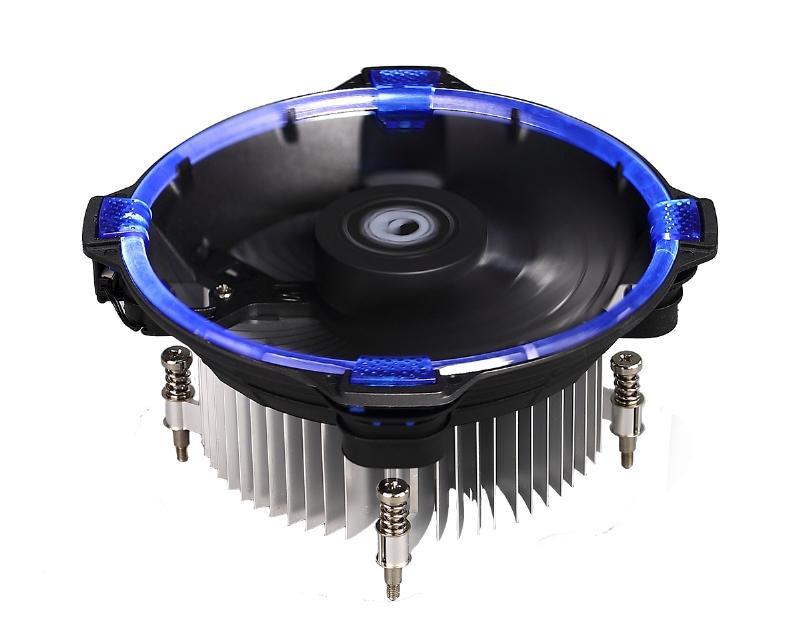 FAN Cpu ID Cooling DK-03 Halo