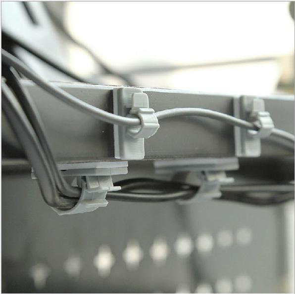 Hình ảnh [HCM] Kẹp dây điện chống rối