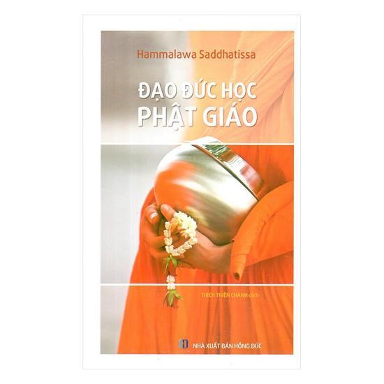 Mua Sách - Đạo Đức Học Phật Giáo