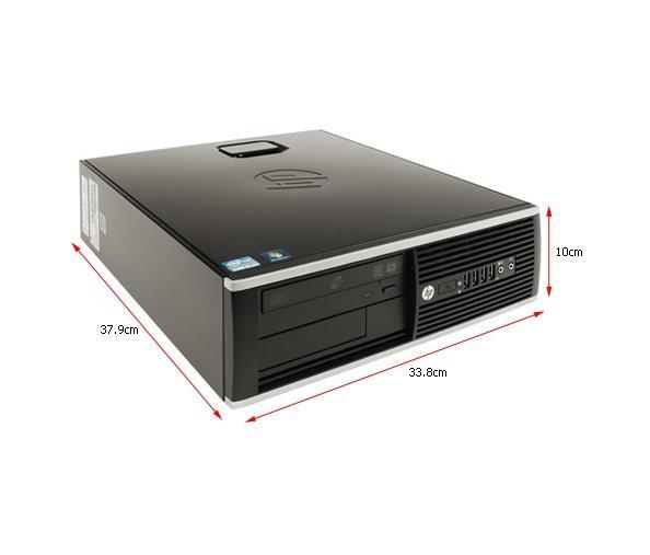Máy tính đồng bộ HP Compaq Elite 8300 SFF ( Core i3 / 2G/ssd 120G )