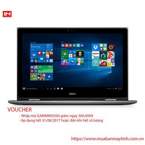 Hình ảnh Laptop Dell Inspiron 5578 Core i7-7500 8G 1TB 15.6 in touch - Hàng nhập khẩu