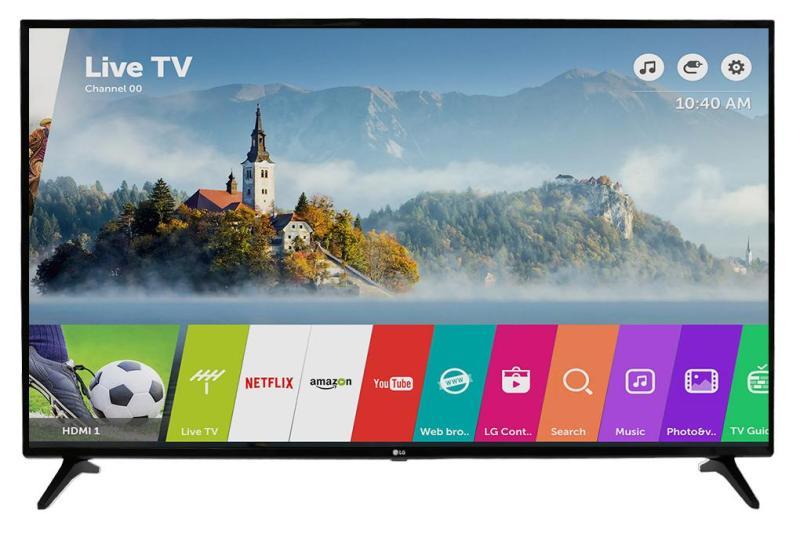 Bảng giá Smart Tivi LG 55 inch 55LJ550T
