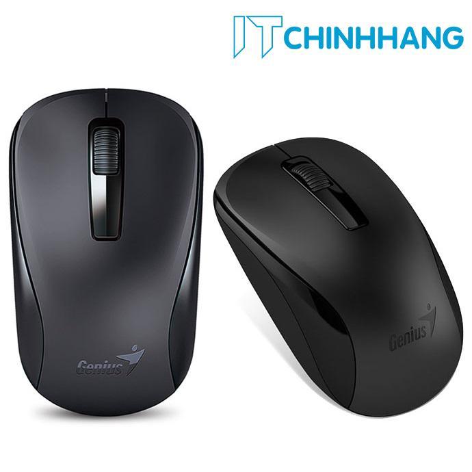 Chiết Khấu Chuột Khong Day Genius Optical Wireless Nx7005 Đen Hang Phan Phối Chinh Thức Genius Trong Hồ Chí Minh