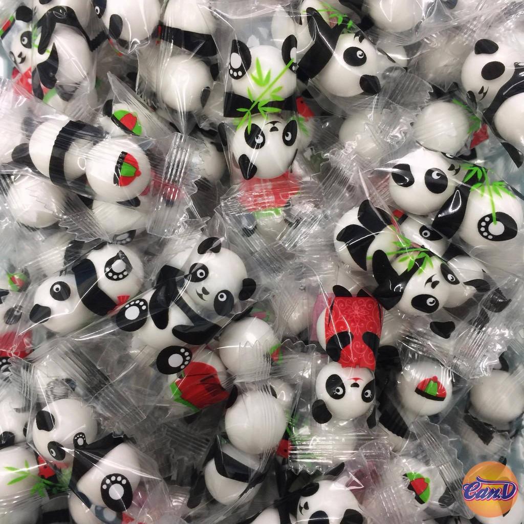 Hình ảnh Chocolate Ball Panda (3 viên)
