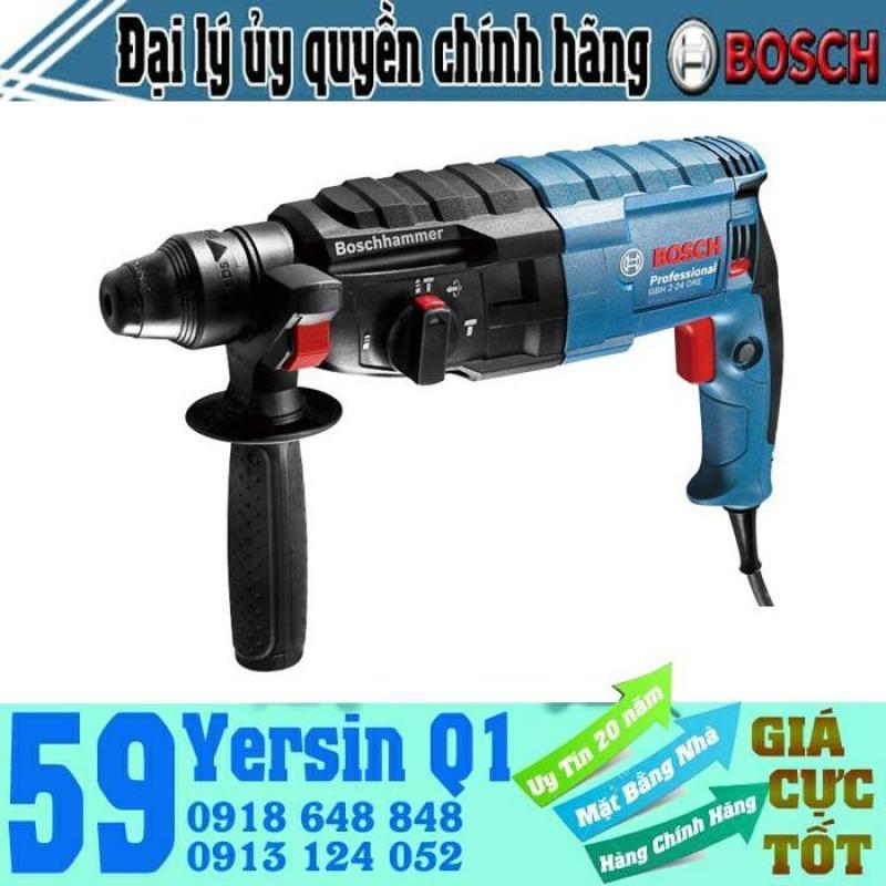 Máy khoan búa Bosch GBH 2-24 DRE (790W)
