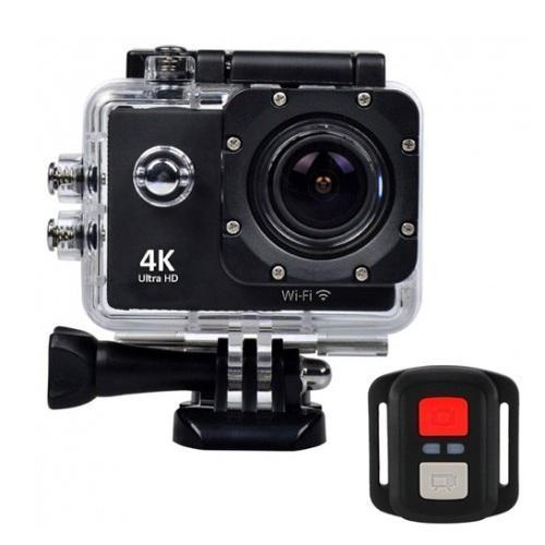 Giá Bán Camera Hanh Trinh Hanh Động Sport Cam Wifi 4K Ultra Hd Chống Rung Co Hỗ Trợ Quay Ban Đem Nguyên
