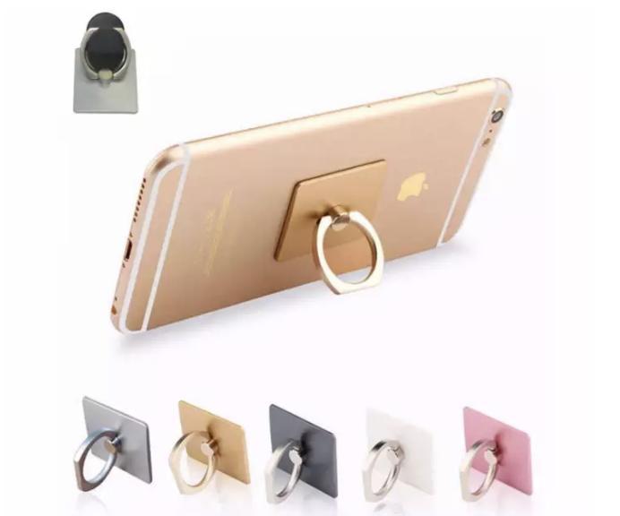 Combo 4 giá đỡ điện thoại hình chiếc nhẫn