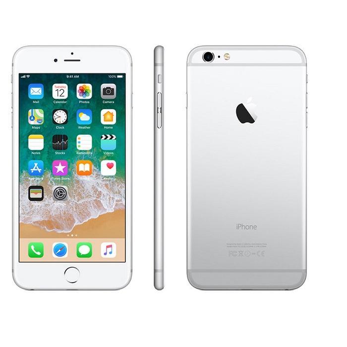 Giá Bán Iphone 6 Quốc Tế 64G 99 Thay Vỏ Mới Trực Tuyến