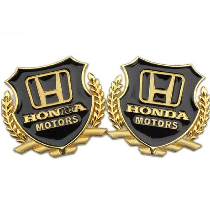 Huy hiệu logo xe hơi HONDA