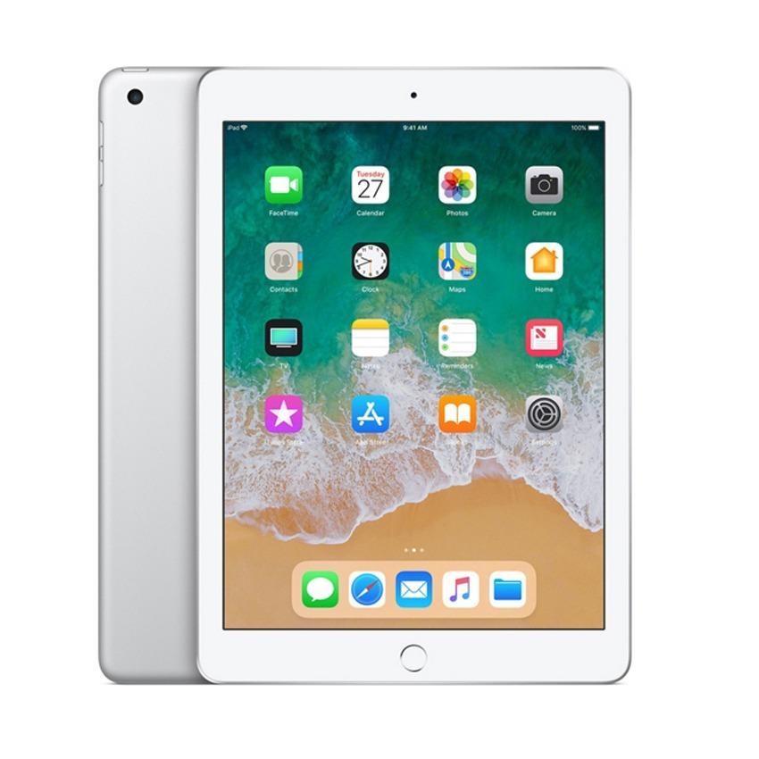 Hình ảnh Apple iPad 2018 Wi-Fi + Cellular 32GB